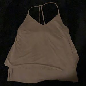 BKEred halter top - I accept offers
